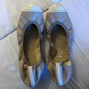CHANEL FLATS SIZE 7